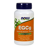 EGCg Green Tea Extract by NOW