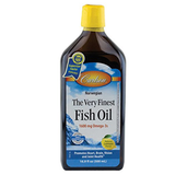Very Finest Fish Oil by Carlson