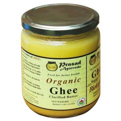 Ghee Organic Clarified Butter