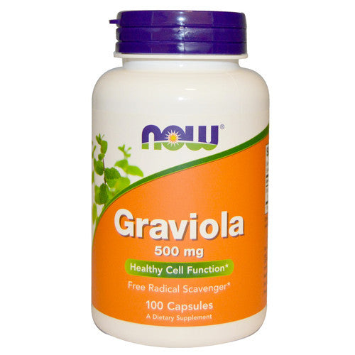 Graviola by NOW