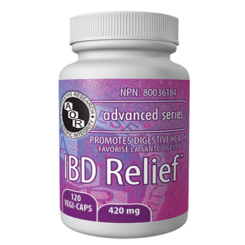 IBD Relief by AOR