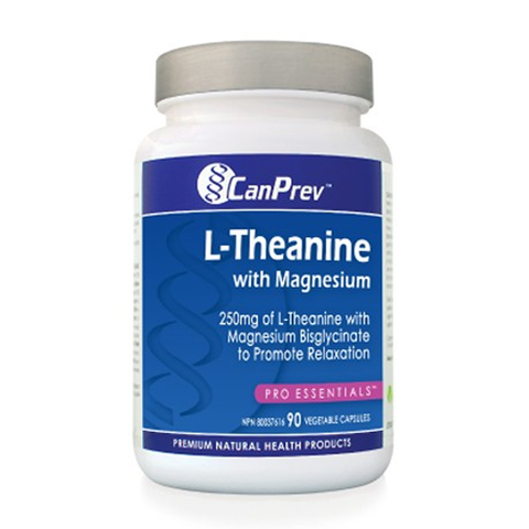L-Theanine by CanPrev