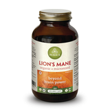 Lion's Mane Brain Power by Purica (60 Capsules)