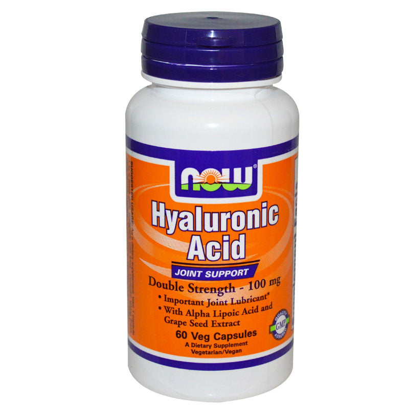 Hyaluronic Acid by NOW