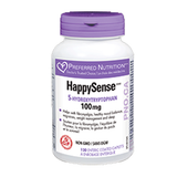 Happy Sense (5-HTP) by Preferred Nutrition