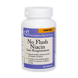 No Flush Niacin by Preferred Nutrition