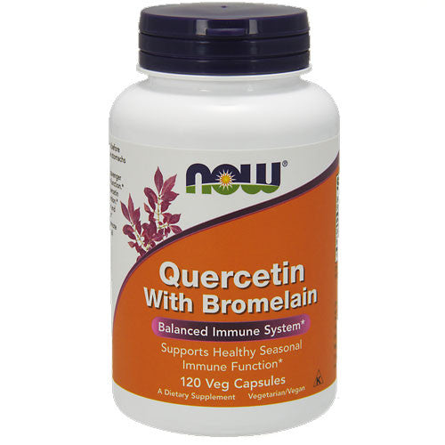 Quercetin by NOW