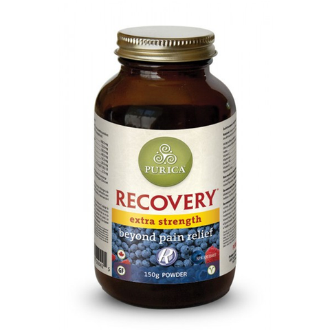 Recovery Extra Strength by Purica (150g Powder)