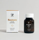 Restore 25mg CBD Capsules by Calyx Wellness