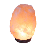 Authentic Himalayan Salt Lamps (7 Varieties)