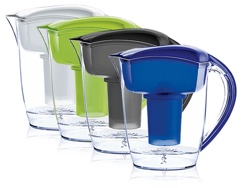 Santevia Alkaline Water Pitchers