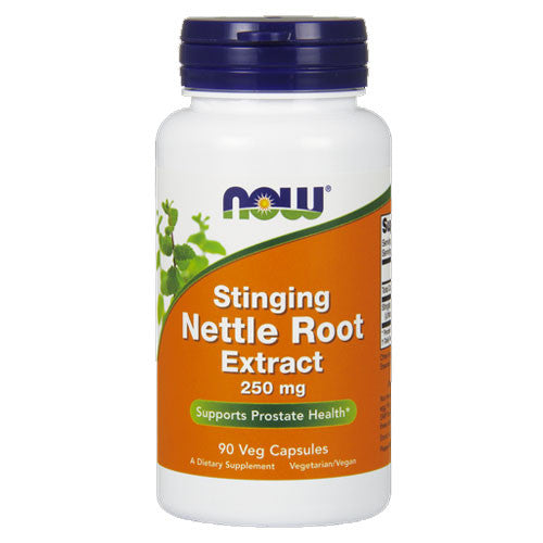 Stinging Nettle Root Extract 250mg by NOW