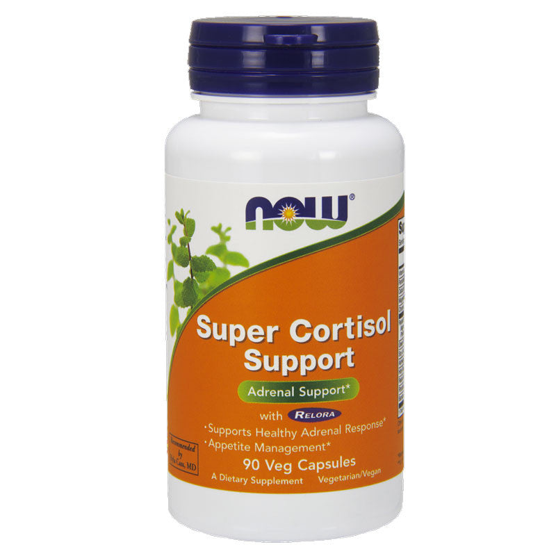 Super Cortisol Support by NOW