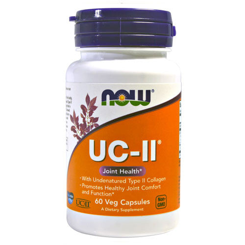 UC-II by NOW