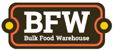 Bulk Food & Supplement Warehouse