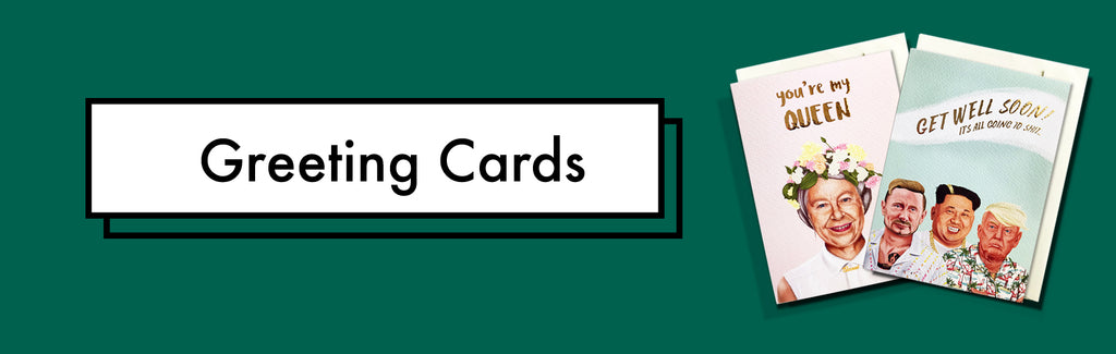 Greeding Cards