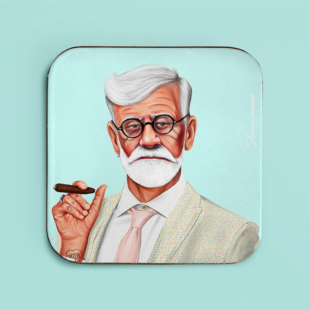 Sigmund Freud Coaster