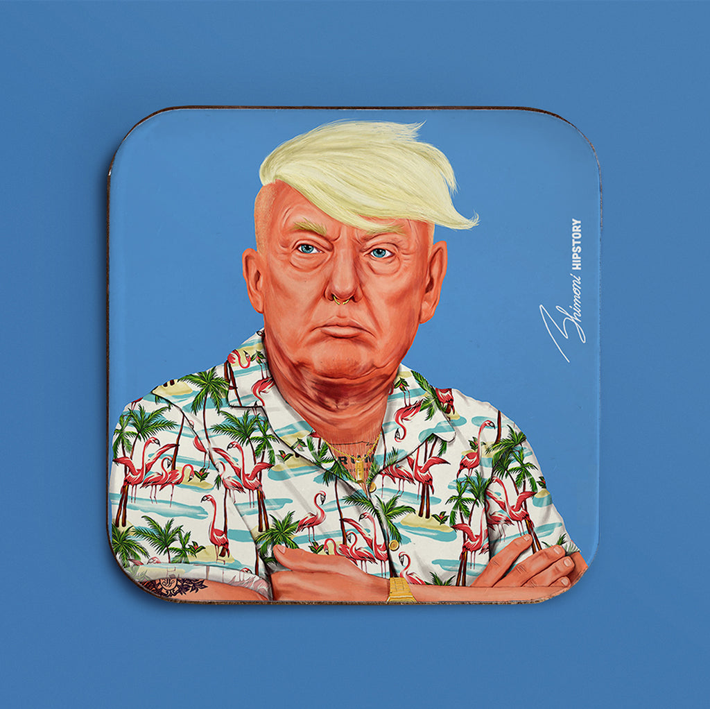 Donald Trump Coaster