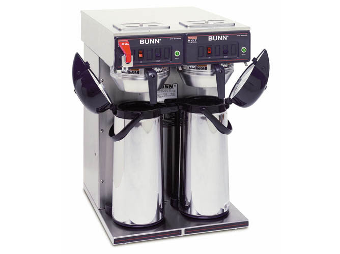 Commercial Coffee Makers - Green Beanery