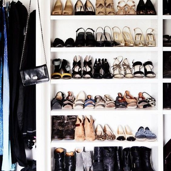 Quiz: How to have a perfect high heel shoe closet. Wear only perfectly fitting high heeled footwear Your guide to comfortable heels from your closet