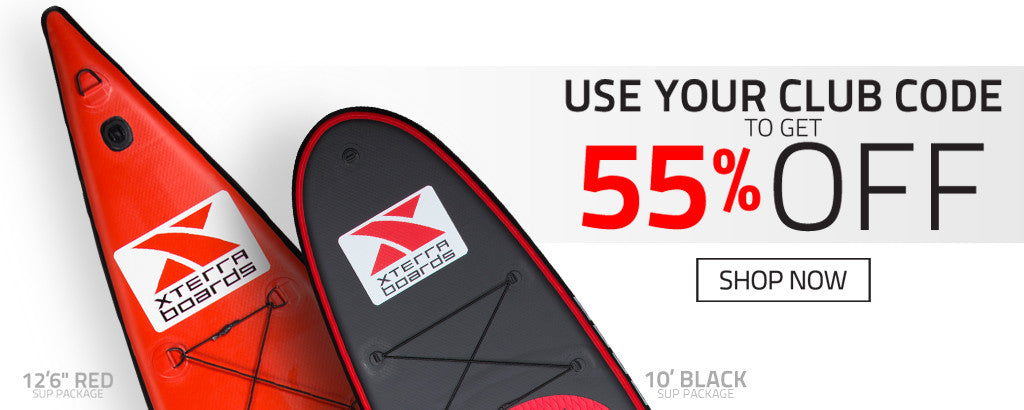 Coupons xterra wetsuits