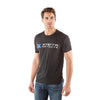 XTERRA Wetsuits Vintage Black T-Shirt