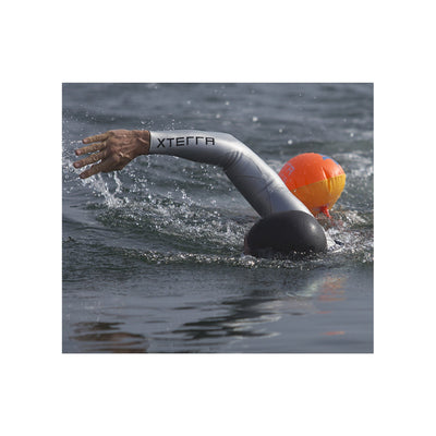 Swim Buoy - Yellow/Orange (CTC)