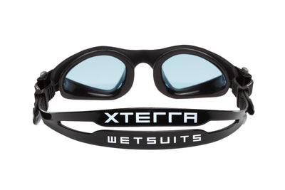 Velocity Blue Goggles Special