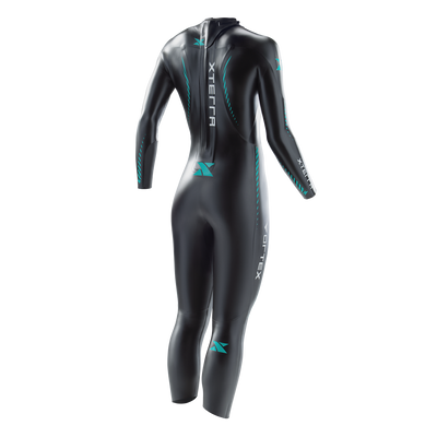 Womens Vortex Fullsuit