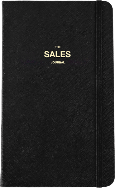 The Sales Journal - VC