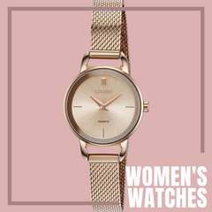 Women's Watch Shop