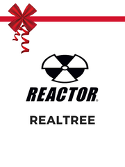 Reactor Real Tree