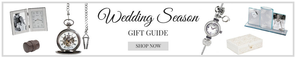 Weding Gift Guide