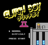 Glitch Boy In Mega Man 2 ROM - Pixel X