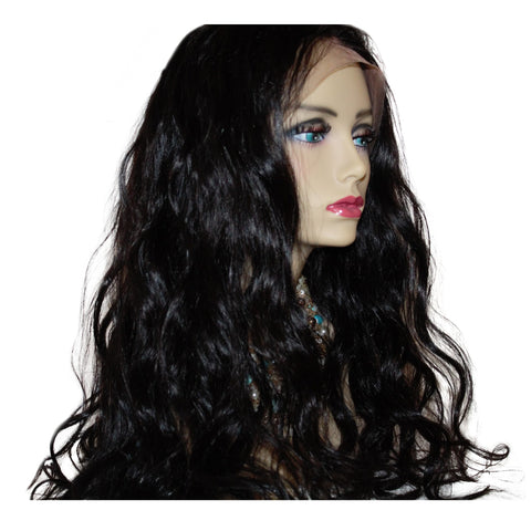 Lace Front Wig Collection