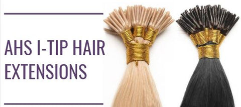 Fall SALE- I-Tip Extensions (40 Strands)