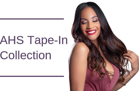 AHS Tape-In Extension Collection