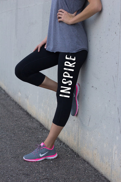 Women's Workout Pants Inspire