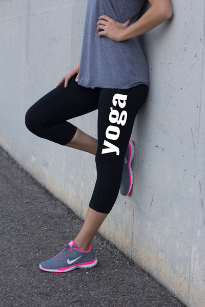 Women's Workout Pants Yoga
