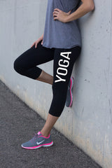 Women's Activewear Leggings Yoga