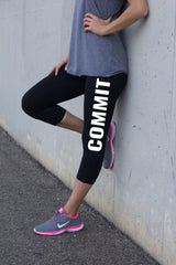Commit Ladies Workout Leggings