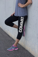 Training Leggings for Women Commit