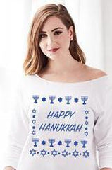 Happy Hanukkah, Chanukah Funny Hanukah shirt