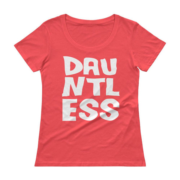 Dauntless Womens Gym Women's crew neck