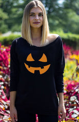 Women's Halloween Pumpkin Costume