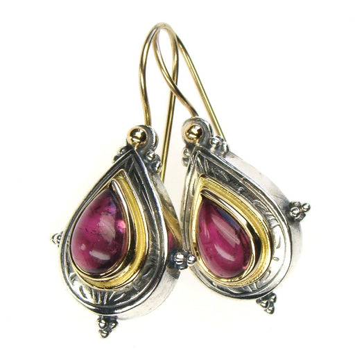 Tear Drop Lakonian Earrings