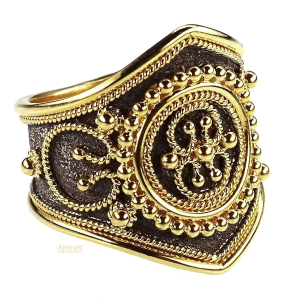Classical Synergy Black Ring