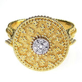 Diamond Principessa Ring