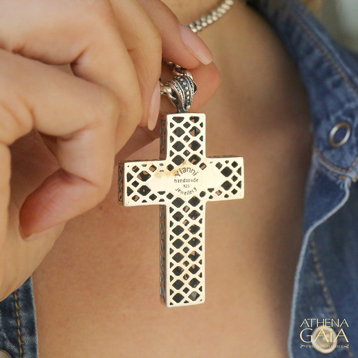 Crucifix Cross