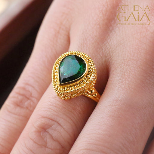 High Athenian Ring